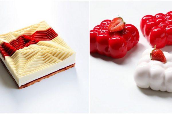 Čudesne torte koje izrađuje ova slastičarka prava su umjetnička djela