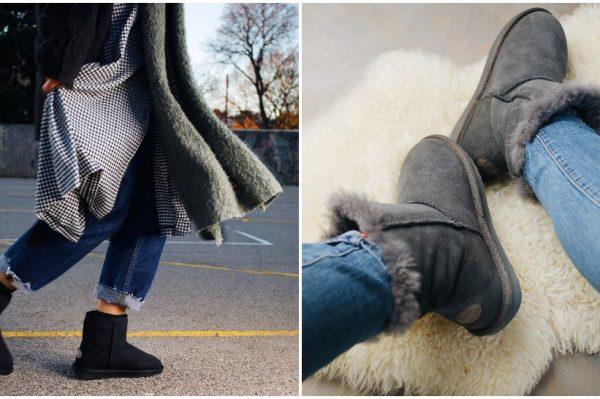 Najtoplije i najudobnije zimske čizme koje ćete obožavati nositi