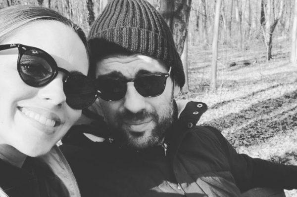 Franka Batelić postala je mama!