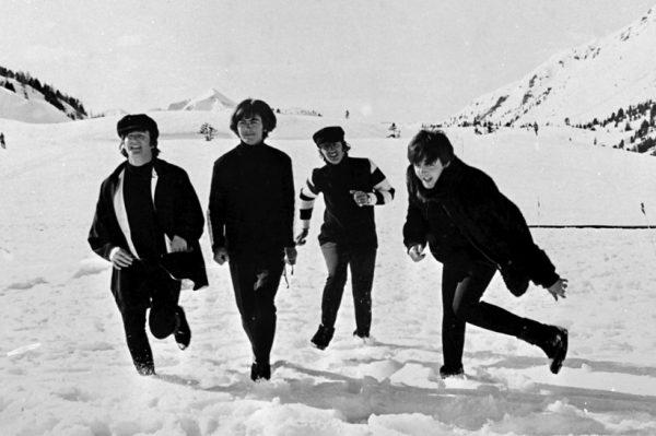Iva Biondić: Obertauern – mjesto gdje su Beatlesi glumili da skijaju