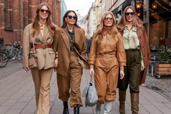 Obožavamo modu na ulicama Kopenhagena – ovako to izgleda posljednjih dana u glavnom danskom gradu