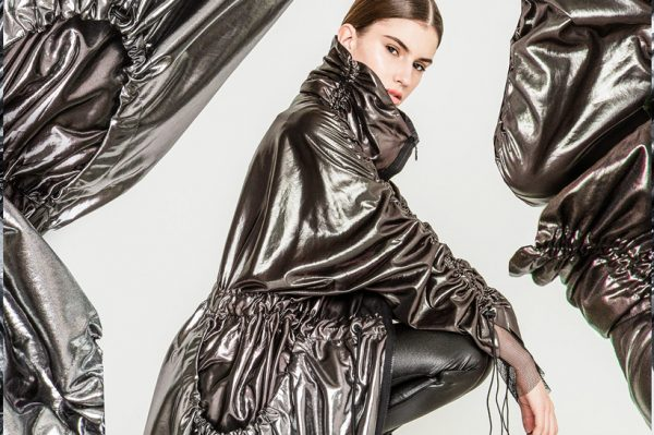 Eko-koža kao lajtmotiv nove kolekcije brenda Link