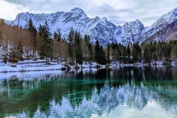 Predivna jezera udaljena dva i pol sata od Zagreba idealna su za vikend putovanje