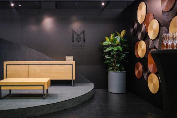 Hrvatski brend Milla&Milli prepoznat na najznačajnijem sajmu namještaja u Europi