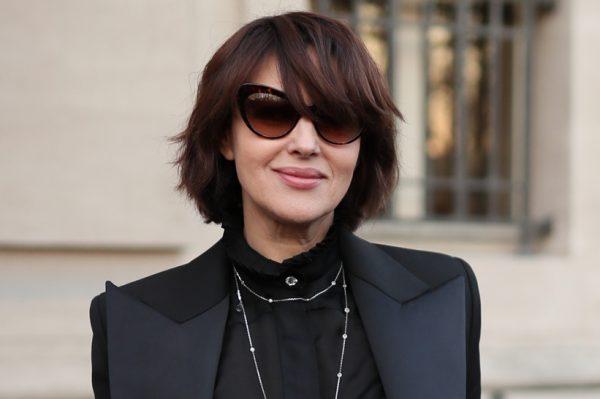 Monica Bellucci ima novu bob frizuru koja će postati 'it' trend za 2020.