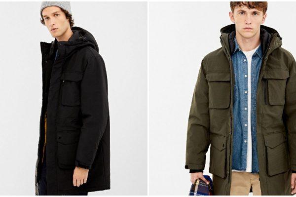 Journal Man: Najbolji kaputi i jakne iz high street ponude koje možete naći na sniženju