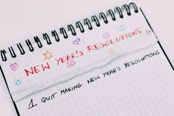 Indira Juratek: Zašto ne trebam novogodišnje odluke?