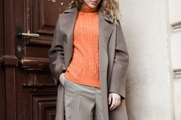 Fino pletivo – modni klasik koji će uvijek imati svoje mjesto u zimskoj garderobi