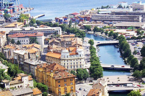 Rijeka je ove godine u utrci za najbolju europsku destinaciju