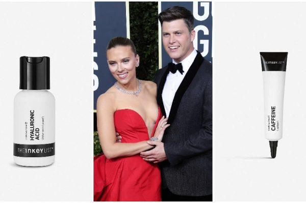 Budget-friendly kozmetički proizvodi stoje iza svježeg beauty looka Scarlett Johansson na dodjeli Golden Globes