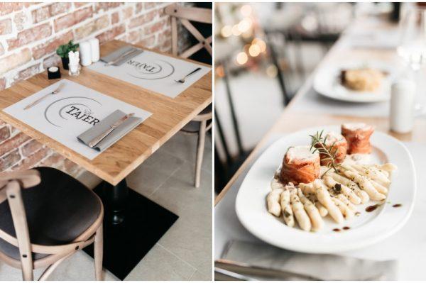 Restoran Tajer je novo mjesto u Zagrebu gdje ćete uživati u domaćim međimurskim jelima
