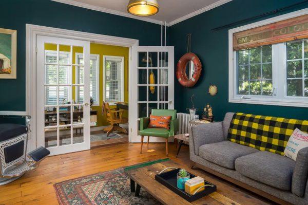 Jedna od najljepših Airbnb kuća inspirirana je filmovima Wesa Andersona