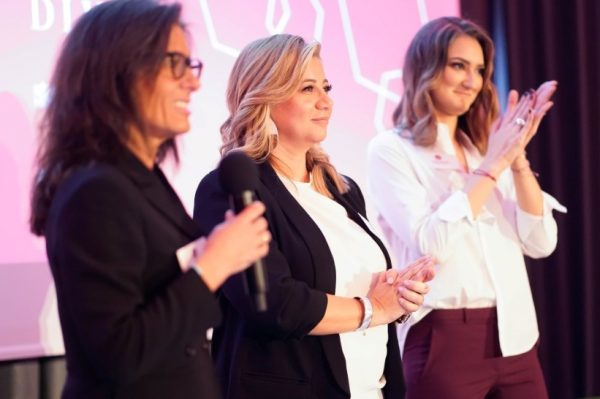 Održan prvi edukativni sajam za mlade u Hrvatskoj, Career Paths Connects