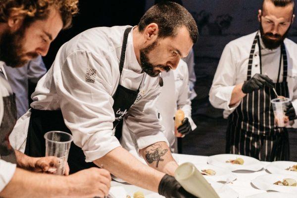 Treći Chefs' Stage u Šibeniku okuplja najveća imena iz svjetske gastronomije