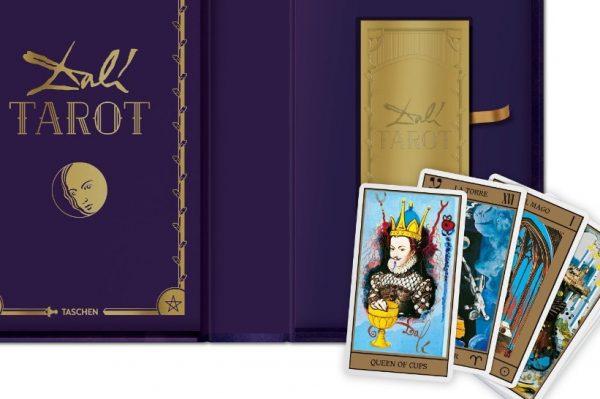 Jeste li znali da je kultni Salvador Dalí dizajnirao tarot karte i već ih možete kupiti
