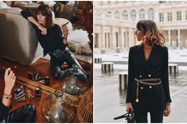 Outfit ideje za izlaske iz ormara ne tako tipične Parižanke