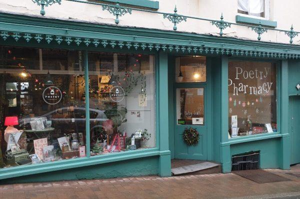 Poetry Pharmacy: Prva ljekarna u kojoj će vam umjesto tableta prepisati poeziju