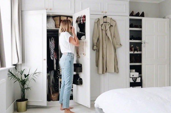 Što s odjećom koju više ne nosite i ne želite?