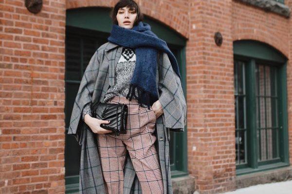 Što nositi u siječnju kada vam dosadi zimska garderoba?