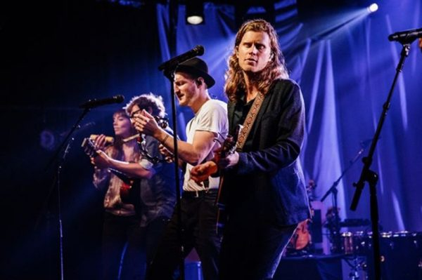 The Lumineers dolaze na 15. INmusic Festival!