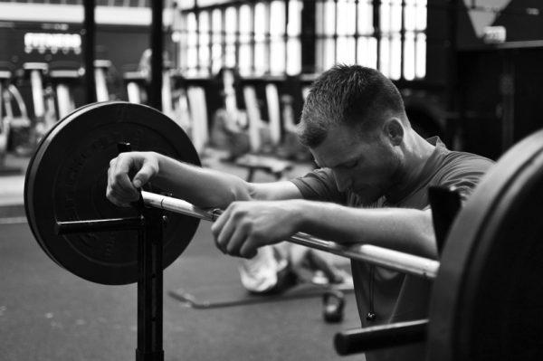 Journal Man: Kako ispravno odrediti vrijeme odmora između setova vježbi?