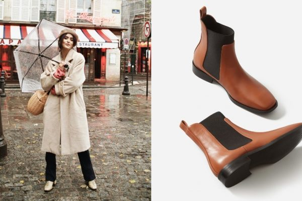 Cool čizme za sve kišne dane koje donosi prijelazno razdoblje