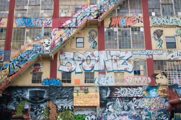 Slučaj popularne street art galerije: Globalna pobjeda za prava vizualnih umjetnika