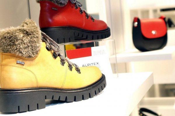 Otvorena je nova trgovina Alpina obuće u City Centeru One East u Zagrebu