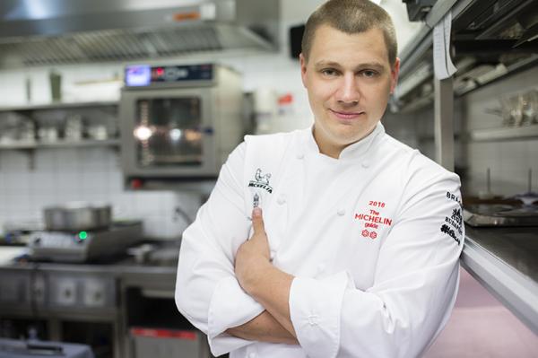 Na pozornicu Chefs' Stagea i ove godine dolaze velike kulinarske zvijezde