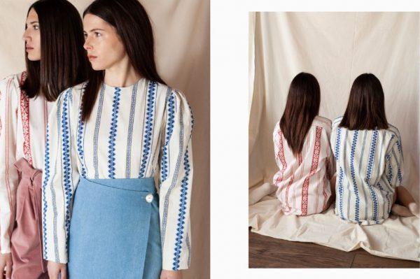 Pastelni tonovi i prozračne tkanine u novoj Chicks on Chic kolekciji