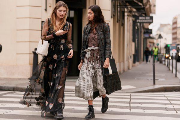 City Mix & Match: Savršena modna inspiracija