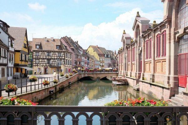 Ovaj francuski grad je proglašen najboljom europskom destinacijom za 2020. godinu