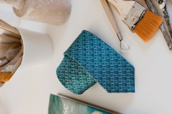 Dizajn i umjetnost: Kad se kravate udruže sa skulpturama