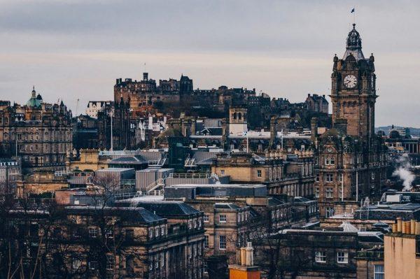 10 stvari koje morate vidjeti i posjetiti u Škotskoj