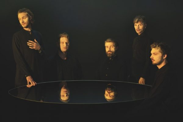 O glazbenoj karijeri, životu na turneji i novom albumu popričali smo s rock bendom Editors