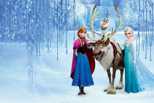 Disneyland u Parizu postaje bogatiji za Snježno kraljevstvo