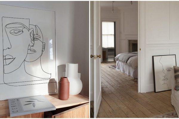 Divni minimalistički posteri koji će se savršeno uklopiti u svaki interijer