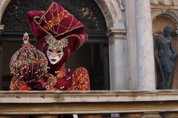 Najbolji karnevali u Europi koje morate posjetiti barem jednom
