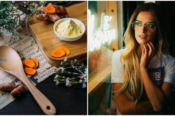 Kurkuma – novi hit sastojak u beauty proizvodima za 2020. godinu
