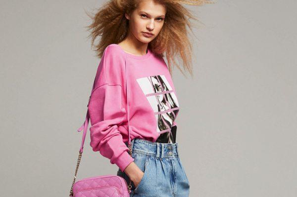 Kako nositi ružičastu boju? Imamo cool outfit ideje