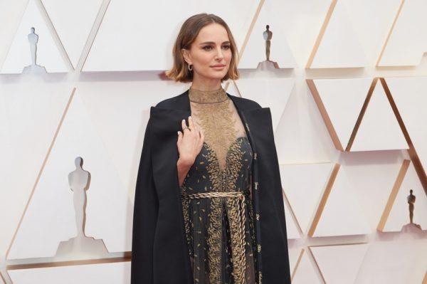 Novi bob Natalie Portman je savršeni izbor za sve koji žele efektnu frizuru uz minimalno truda