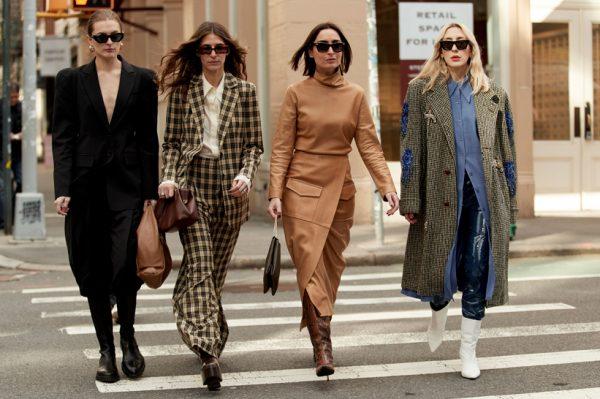 Street style moda nigdje nije življa od one na ulicama New Yorka – ovo su odlični lookovi koje smo viđali posljednjih dana