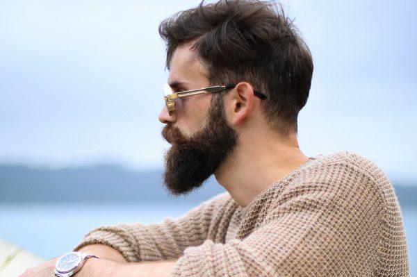 Journal Man: Kako pravilno održavati i njegovati bradu?