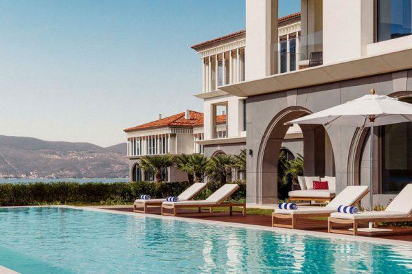 Na Jadranu se ovog ljeta otvara resort koji izgleda nestvarno dobro