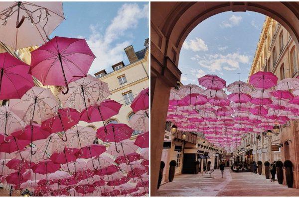 Divna umjetnička instalacija u Parizu inspirirana velikom Audrey Hepburn
