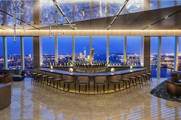 U New Yorku se uskoro otvara restoran sa spektakularnim pogledom na grad