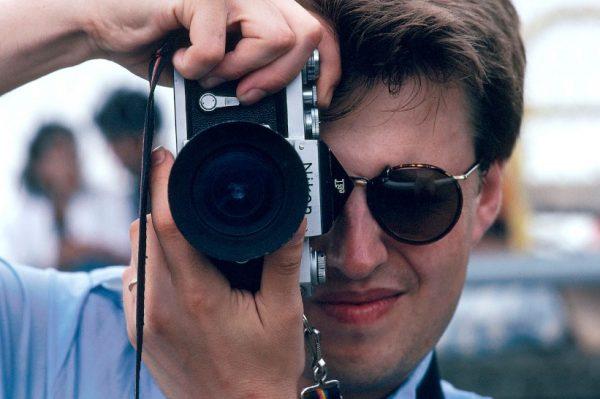 U kina stiže dokumentarni film o životu autora Stiega Larrsona, 'čovjeka koji se igrao vatrom'