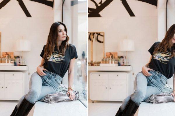 Zavirite u novi beauty concept store kojeg je u samom srcu Zagreba otvorila Tatjana Dragović