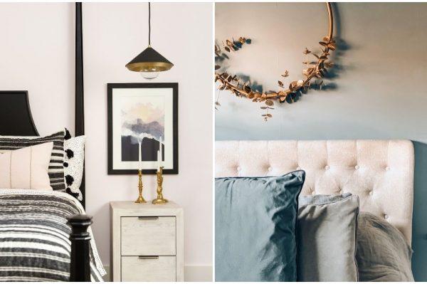 Najpopularniji trendovi u uređenju spavaće sobe