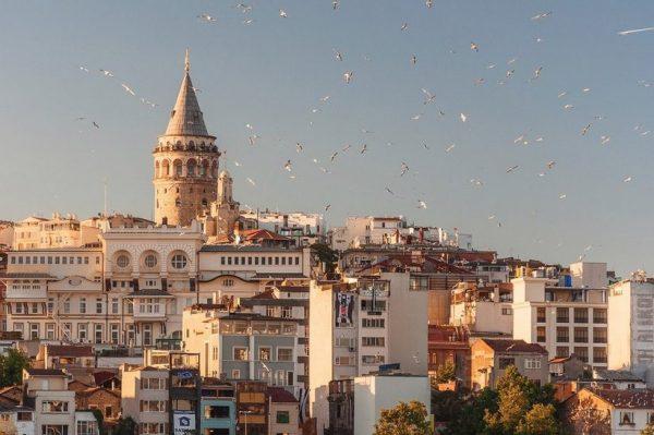 Budući da je Turska upravo ukinula vizu za Hrvate, ovo su mjesta koja vam predlažemo posjetiti